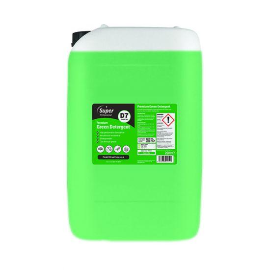 20L PREMIUM GREEN DETERGENT MIR 800-174-0027