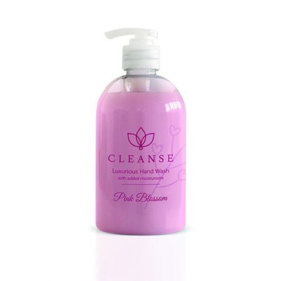 485ML PINK HAND SOAP MIR 800-288-0008