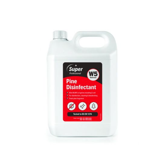 5L PINE DISINFECTANT MIR cs-800-122-0868-1