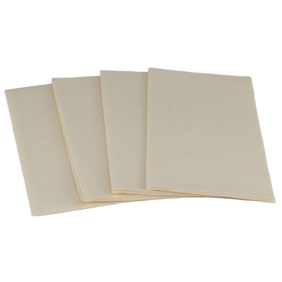 Airlaid Champagne 8-Fold 40cm Napkins - Pack Of 50 PAP41568F