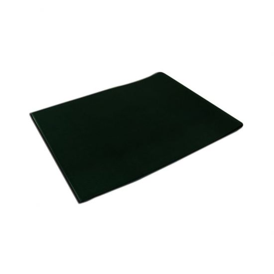 90 X 90cm Black (SPD587) Tabsilk Wipeable Table Covers Pack Of 100 (5x20) POP TCS905BK