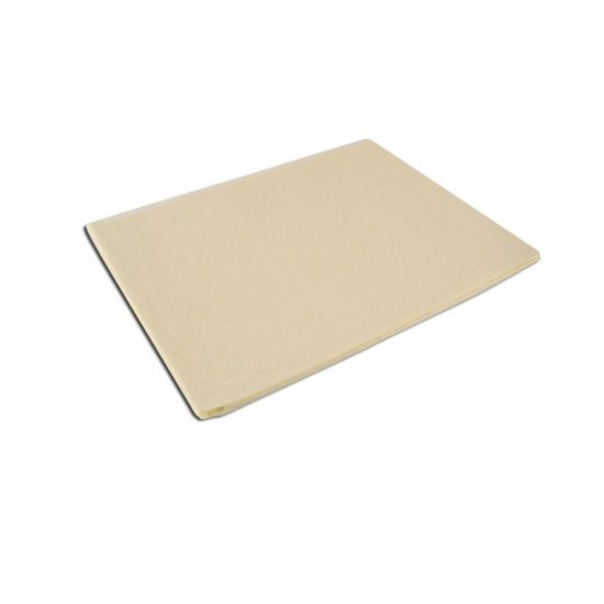 90 X 90cm Buttermilk (SPD582) Tabsilk Wipeable Table Covers Pack Of 100 (5x20) POP TCS905BM