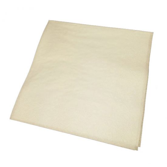 25cm 2Ply Serviettes - Devon Cream Pack of 250 SWA D02PDC