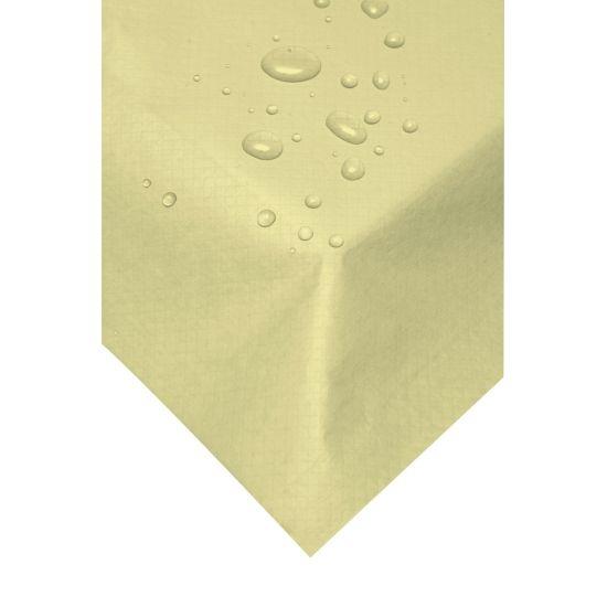 90 x 90cm Swansilk Slip Covers Plain Devon Cream Pack of 25 SWA SLKSCPL-DC