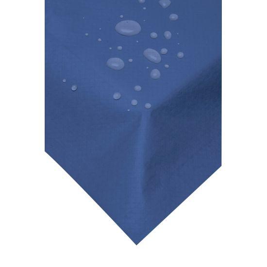 90 x 90cm Swansilk Slip Cover Plain Indigo Pack of 25 SWA SLKSCPL-IN