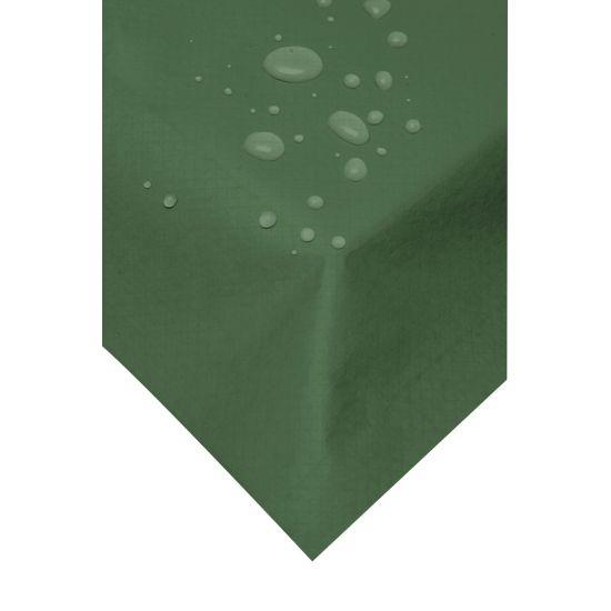 90 x 90cm Swansilk Slip Cover Plain Mountain Pine Pack of 25 SWA SLKSCPL-MP