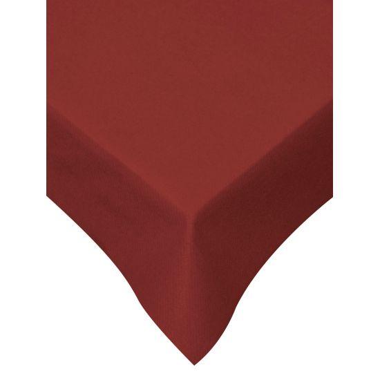 88 x 90cm Swansoftslip Cover Burgundy  Pack of 25 SWA SSOFTSC-BY