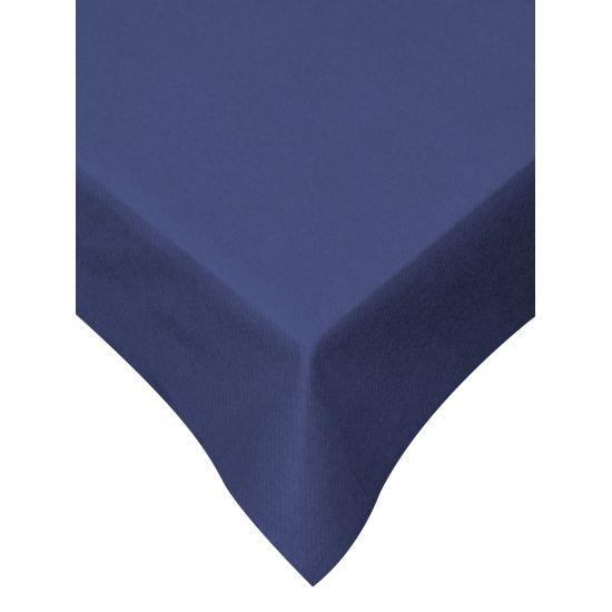 88 x 90cm Swansoft Slip Cover Indigo Pack of 25 SWA SSOFTSC-IN