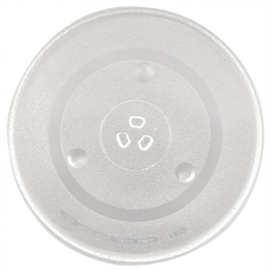 Glass Tray URO AC067