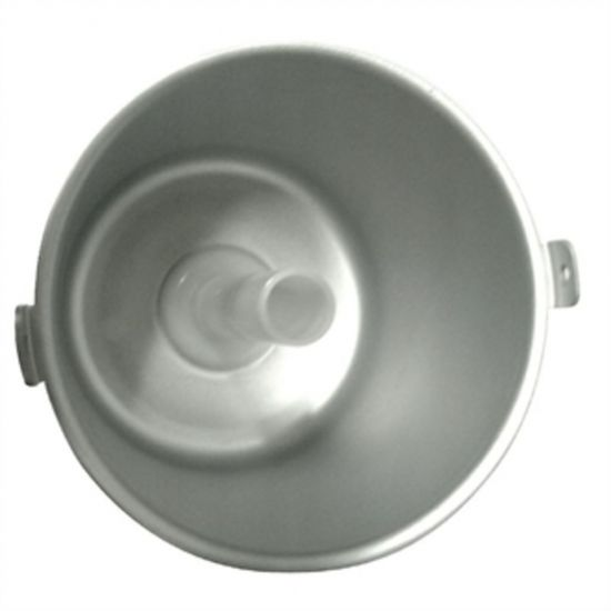 Buffalo Ice Cream Pot URO AD978