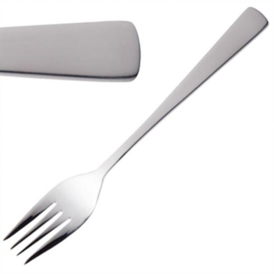 Olympia Clifton Table Fork Box of 12 URO C443