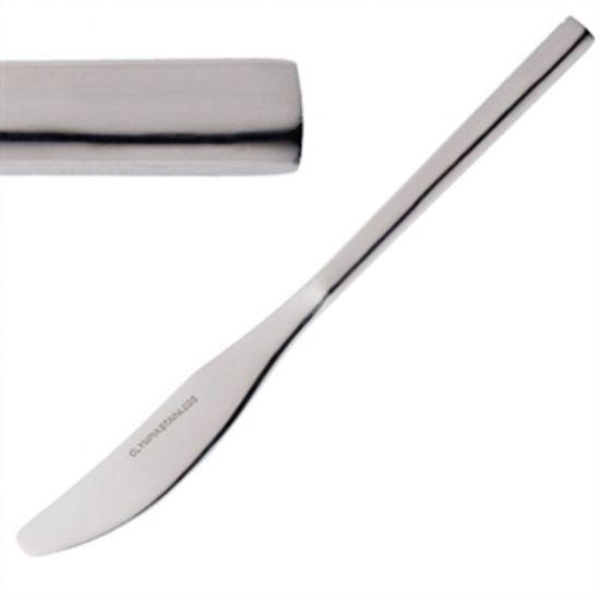 Olympia Napoli Table Knife Box of 12 URO CB634