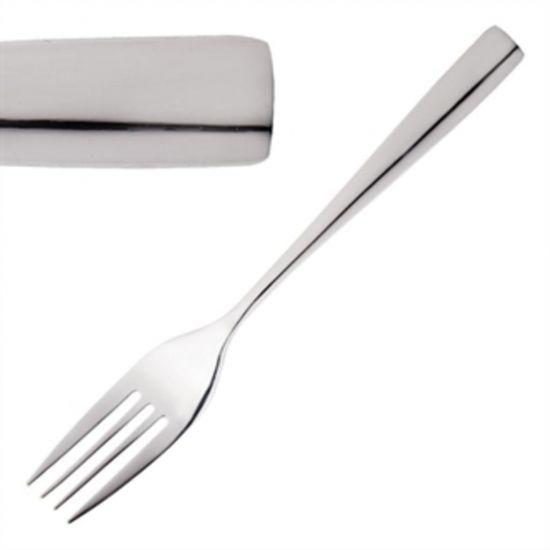 Olympia Torino Table Fork Box of 12 URO CB643