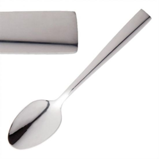 Olympia Torino Teaspoon Box of 12 URO CB648