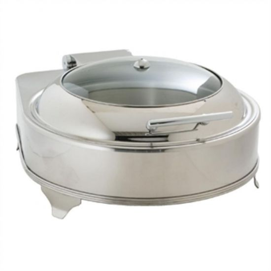 Olympia Round Electric Chafer URO CB729