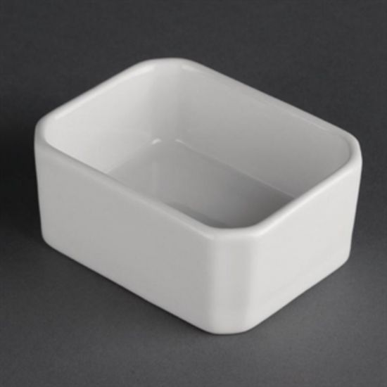 Athena Hotelware Sachet Holders Box of 6 URO CC205