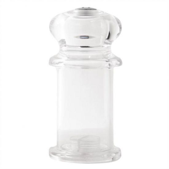 Acrylic Salt Shaker 135mm URO CE317