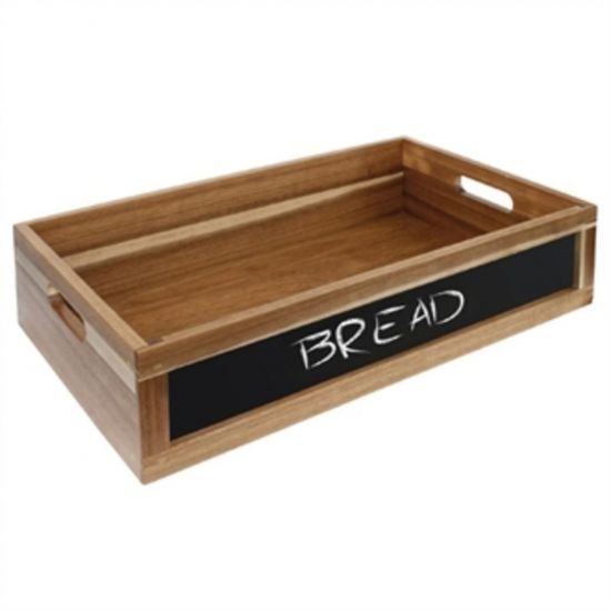 Olympia Bread Crate With Chalkboard 1/1 GN URO CL190