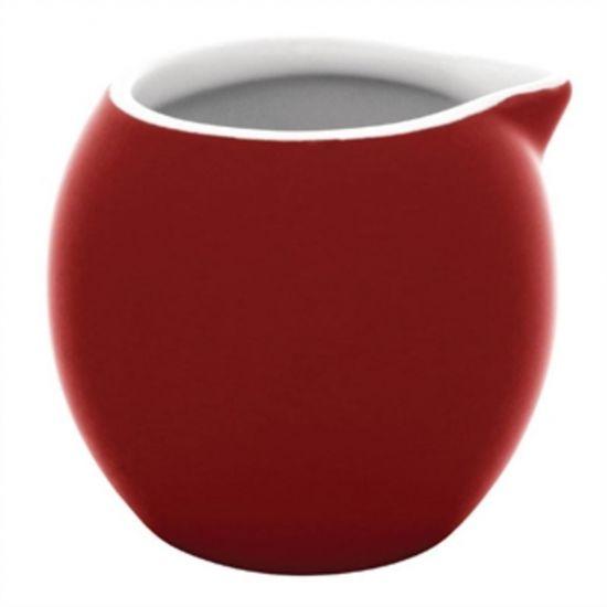 Olympia Cafe Milk Jug 70ml Red Box of 6 URO CM755