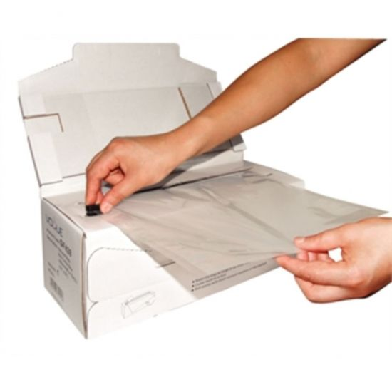 Vogue Vacuum Pack Roll With Cutter Box 300mm URO GF428
