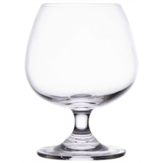 Olympia Bar Collection Crystal Brandy Glasses 400ml Box of 6 URO GF739