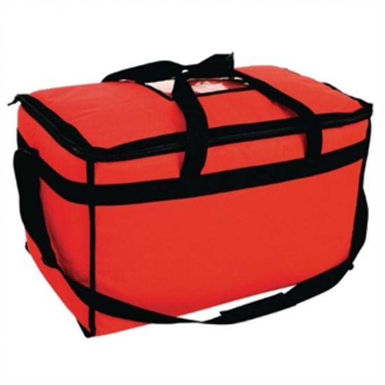 Vogue Large Insulated Food Bag 355 X 380 X 580mm URO GG141