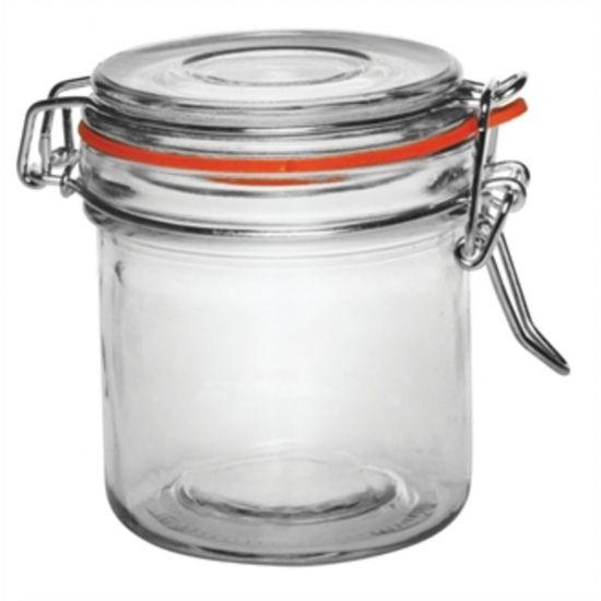 Six Vogue Preserve Jars 300ml URO GH329