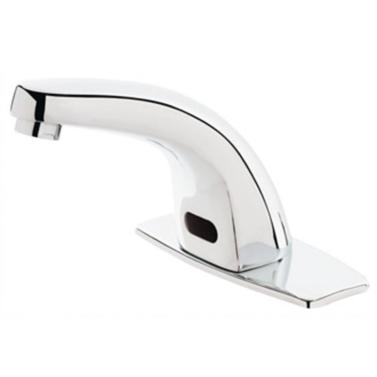 Vogue Hands Free Electronic Mixer Tap With Batteries URO GJ478