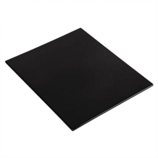 APS Zero Melamine Platter Black GN 1/2 URO GK855