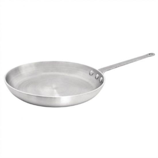 Vogue Aluminium Frying Pan 240mm URO GL223