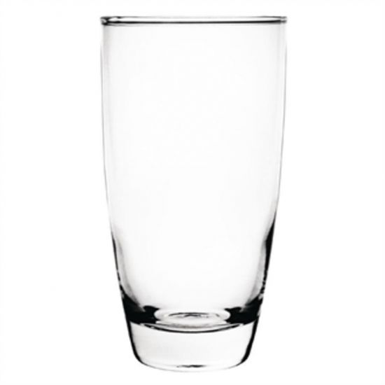 Olympia Conical Water Glasses 410ml Box of 12 URO GM571