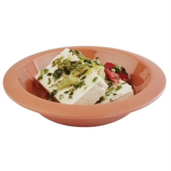 APS Tierra Terracotta Effect Bowl 135mm URO GN588