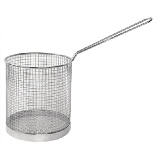Vogue Stainless Steel Spaghetti Basket URO J719