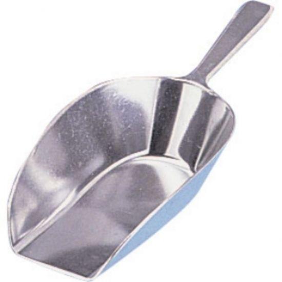 Vogue Aluminium Scoop 455ml URO J813