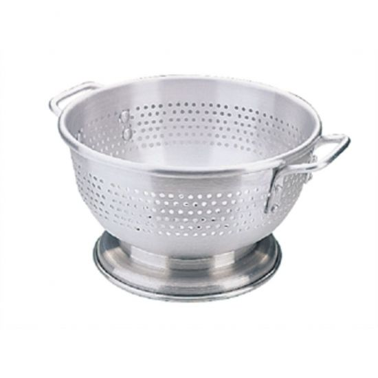 Vogue Aluminium Colander 12in URO K336