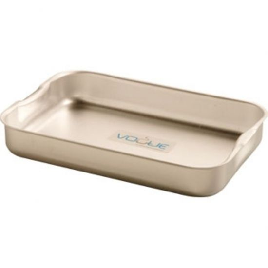 Vogue Aluminium Roasting Dish 520mm URO K426
