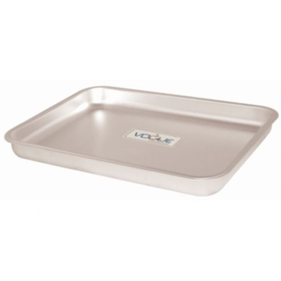 Vogue Aluminium Bakewell Pan 470mm URO K435