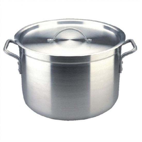 Vogue Deep Boiling Pot 22.7Ltr URO S351