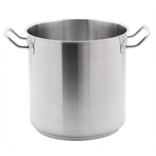 Vogue Deep Stockpot 10.5Ltr URO T192