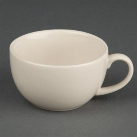 Olympia Ivory Espresso Cups 110ml 3.5oz Box of 12 URO U108