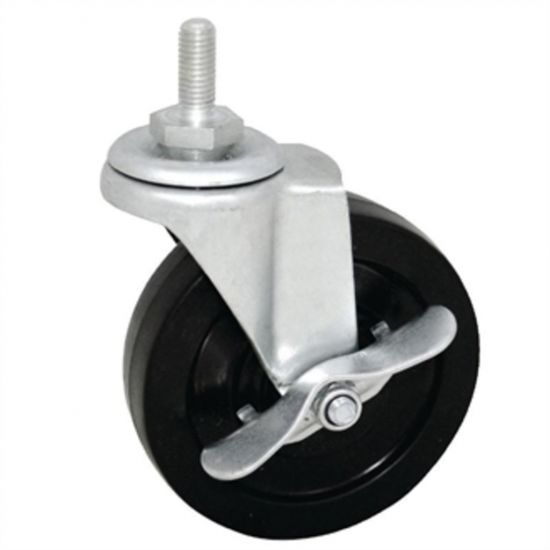 Vogue Castors Pack Of 4 URO U885