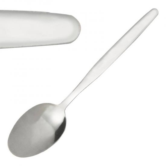 Olympia Kelso Dessert Spoon Box of 12 URO C120
