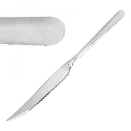 Olympia Pizza And Steak Knives Box of 12 URO C161