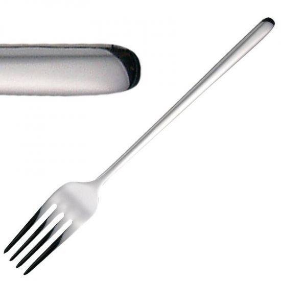 Olympia Henley Table Fork Box of 12 URO C451