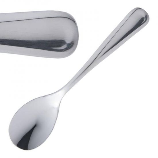 Olympia Roma Teaspoon Box of 12 URO CB632