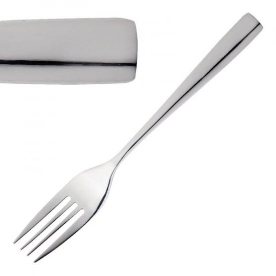 Olympia Torino Table Fork Box of 12 URO CB643
