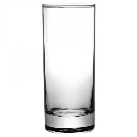 Olympia Hi Ball Glasses 340ml X48 Box of 48 URO CB715