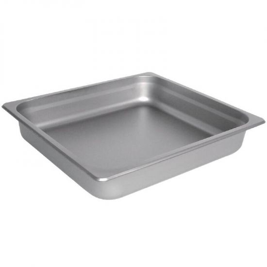 Spare Pan For Electric Square Chafer URO CB732