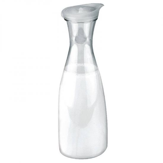 Polycarbonate Carafe And Lid 1.6Ltr URO CB795
