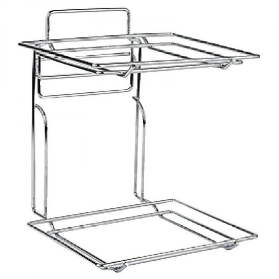 APS 2 Tier Stand 1/1 GN Chrome Plated URO CB807